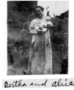 Martha Alice Shellito