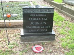 Pamela Kay <i>Caldwell</i> Johnson