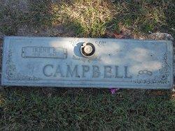 Irene Estelle <i>French</i> Campbell