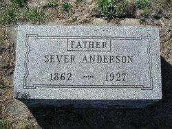 Sever Anderson