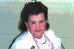 Nancy Lee <i>Raymer</i> Bruce