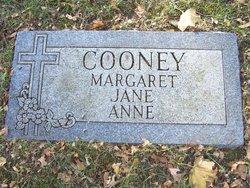 Margaret Mary Murphy Maggie Cooney