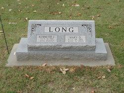 Kenneth C. Long