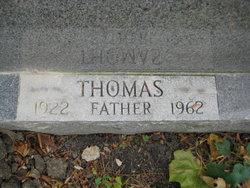 Thomas Louis Barnicle