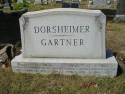 Sophia Dorsheimer