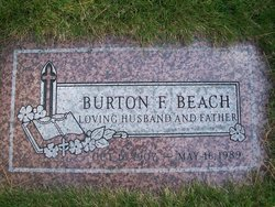 Burton Frazier Beach