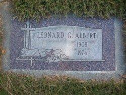 Leonard G. Albert