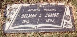 Delmar Autun Combs