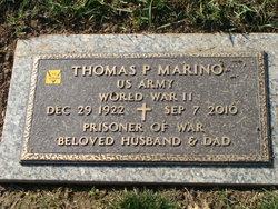 Thomas P Marino