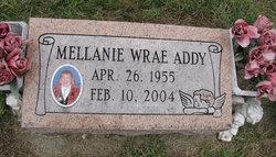 Mellanie Wrae <i>Vansickle</i> Addy