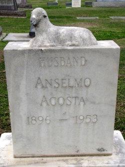 Anselmo Acosta