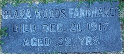 Clara Mae <i>Woods</i> Fankhanel