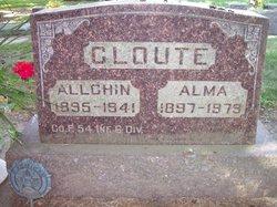 Alma Cloute