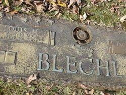 Louis Henry Blechl