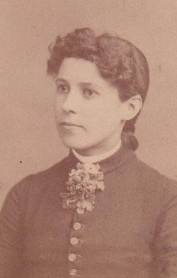 Martha Alice Alice <i>Palmer</i> Ingalls