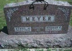 Herman C. Meyer