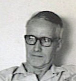 Norman Cecil Dunlap