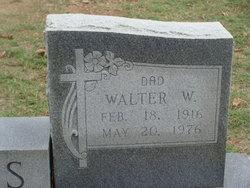 William Walter Adams