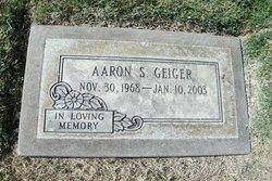Aaron Samuel Geiger