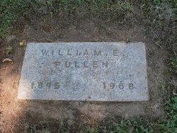 William E Pullen