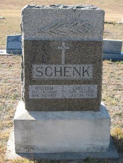 William Francis Schenk