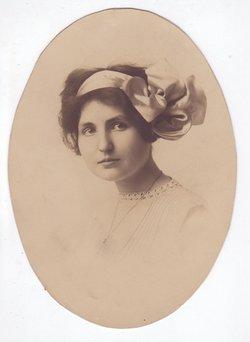 Carolyn Imogen Imo <i>Wormwood</i> Ingalls