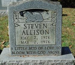 Steven Allison