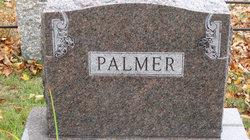 Helene Armine Armine <i>Marsh</i> Palmer