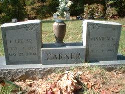 L. Lee Garner, Sr