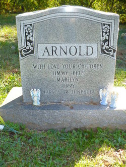 Harvey Leland Arnold, Sr