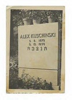 Alex Kuschinski