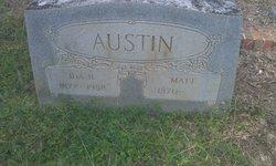 Ida <i>Bennett</i> Austin