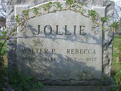 Rebecca Jollie