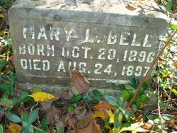 Mary L Bell