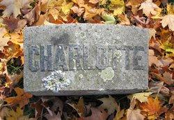 Charlotte Francis Brown