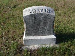 Walter Chaffin