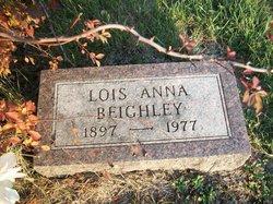 Lois Anna Beighely