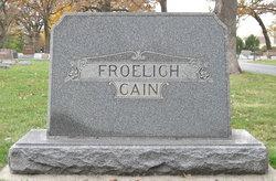 Adele M. <i>Froelich</i> Harrington