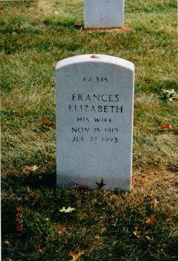 Frances Elizabeth <i>Smith</i> Campbell