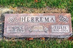 Tietske Tillie <i>Piersma</i> Herrema