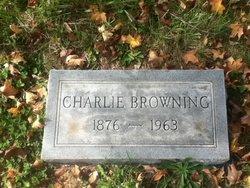 Charlie Browning