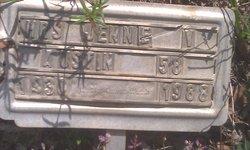 Mrs Jennie V Austin