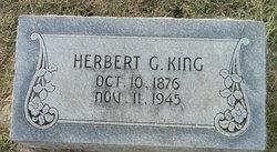 Herbert G. King
