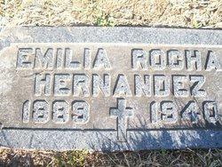 Emilia Rocha Hernandez