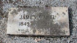 James Capel Tabor