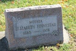 Elizabeth <i>Olson</i> Finnestad