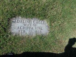 Adeline <i>Cagle</i> King