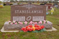 Stanley Stanislawski