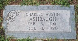 Charles Austin Ashbaugh