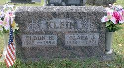 Clara J. <i>Abresch</i> Klein